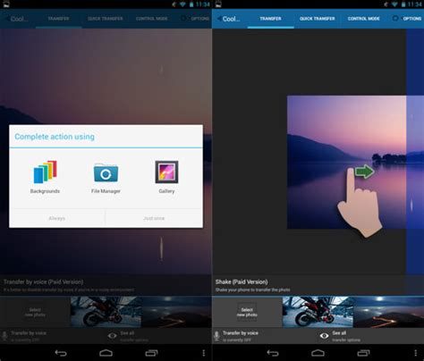 android media transfer cool photo transfers tap snap and swipe your pics from mobile to desktop hongkiat