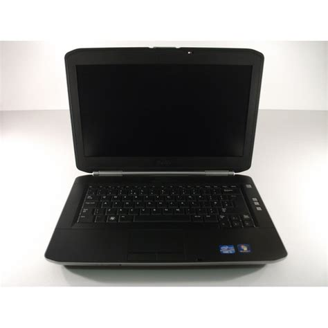 Laptop Dell Latitude E5420 I3 dell latitude e5420 intel i3 2330m 2 20 ghz laptop grade b