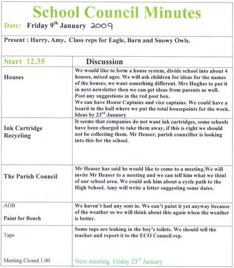 agendas and minutes melton primary school