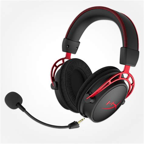 Headset Hyperx Hyperx Cloud Alpha Pro Gaming Headset Get It At