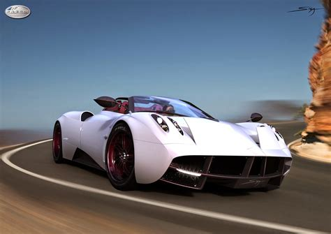 pagani huayra roadster slated to debut early 2016 at