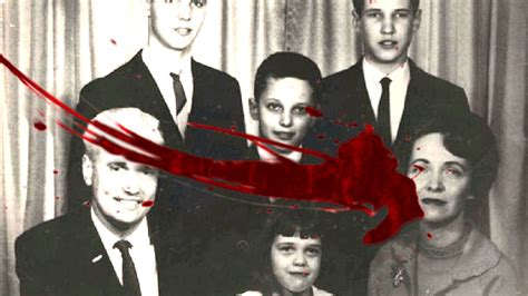 the murders in the the robison family murders unsolved anatomy of murder 3 youtube