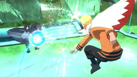 boruto ultimate ninja storm new boruto final battle screenshots revealed for naruto
