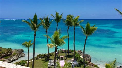 THE BEST PLACE FOR A DESTINATION WEDDING IN CAP CANA   Cap