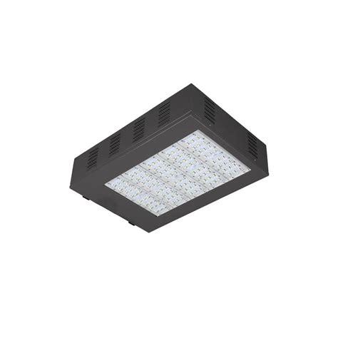 lithonia led area light lithonia lighting wall mount outdoor bronze led area light