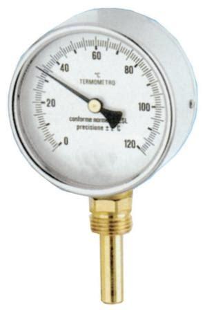 Termometer Kecil penerapan prinsip pemuaian dalam teknologi artikelnesia