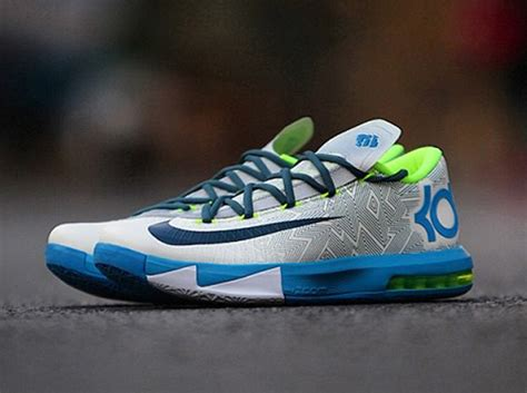 Kd 6 Home by Nike Kd 6 Home Ii Another Look Sneakerfiles