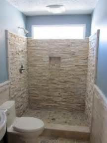 Tile Wall Bathroom Design Ideas by Bathroom Unique Bathroom Tile Designs With A Stone Wall