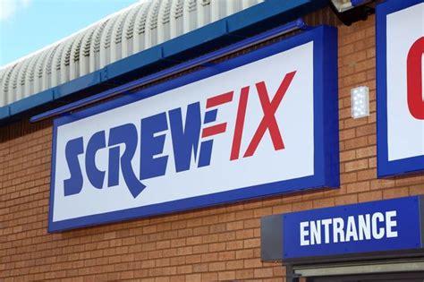 screwfix jobs screwfix to create 13 new jobs in newton aycliffe