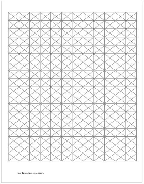 isometric paper template 100 grid sheet template 1 cm grid paper template