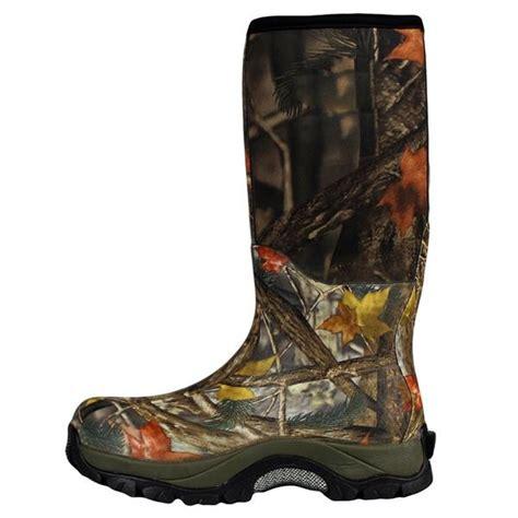 camo muck boots for mens camo neoprene wellington muck boots buy wellington