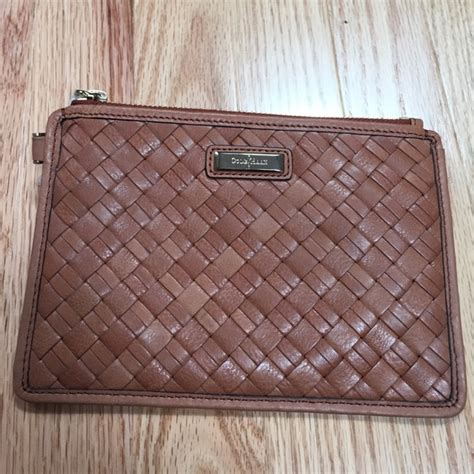 F Gucci Heritage Flats 50422 cole haan clutches wallets new cole haan wristlet
