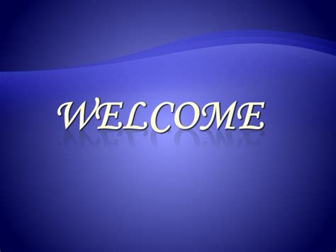 welcome slides for ppt presentation ppt welcome powerpoint presentation id 2211018