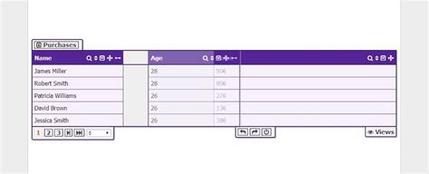 layout with bootstrap resizable resizable table columns bootstrap phpsourcecode net