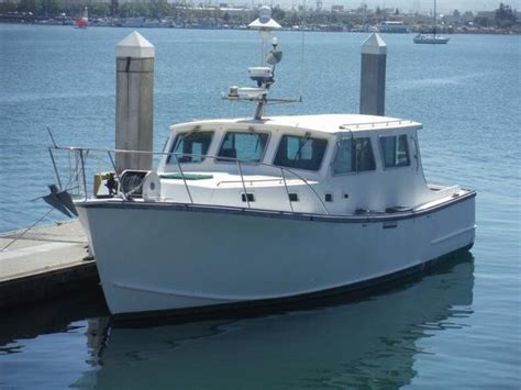 duffy lobster boats lobster boats for sale boats