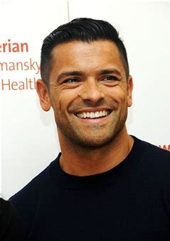 mark consuelos actor pics videos dating news 23rd annual light up a life halloween carnival photos and