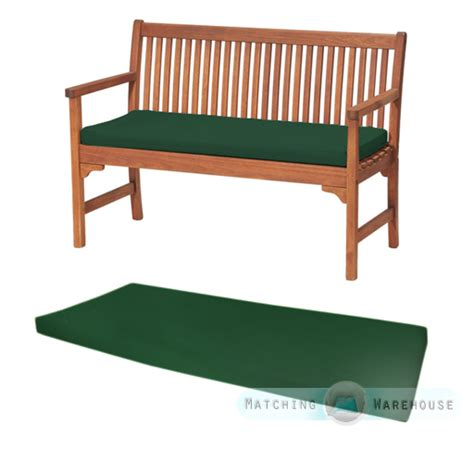 bench swing cushion outdoor waterproof 2 seater bench swing seat cushion