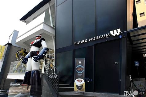 the figure museum figure museum w hallyu visit seoul the official