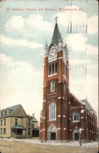 Superior Churches In Williamsport Pa #3: Card00503_fr.jpg