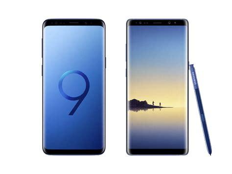 Samsung Note 8 Bm Samsung Galaxy S9 Faut Il Le Pr 233 F 233 Rer Au Galaxy Note 8