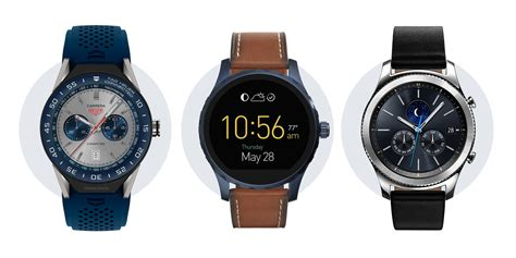 best smart 11 best smart watches of 2017 smartwatches that are