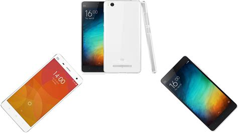 Xiaomi Mi4i xiaomi mi4c vs xiaomi mi4i vs xiaomi mi4 every difference there is to between the three