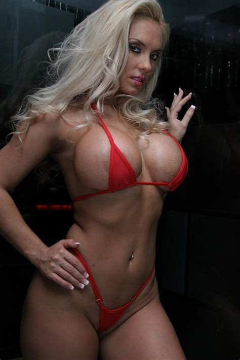 nicole coco austin red bikini nicole coco austin photo 20974839 fanpop