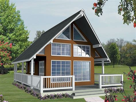 vacation house plans vacation cottage home plan design