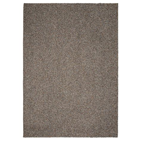 garland area rug garland rug southpointe shag chocolate multi 4 ft x 6 ft