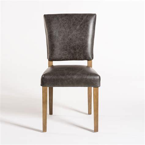 richmond dining chair alder tweed furniture
