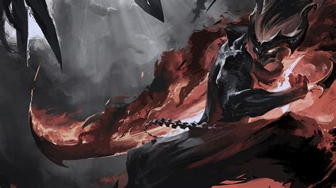 im yasuo wallpaper hd  picseriocom