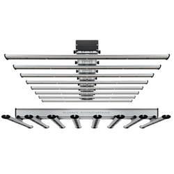 Full Spectrum Led Lights Fluence Spydrx Plus 685w Led Grow Light For Sale Reviews
