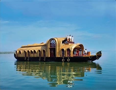 house boat in kumarakom kumarakom kerala india travel guide