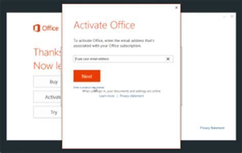 Office 365 Activation by Speed Up Your Office 2013 Click To Run Deployment With Oem