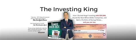 the investing king how i started investing with 25 000 found the next billion dollar startups and you can books wefunder review startup investing equity crowdfunding
