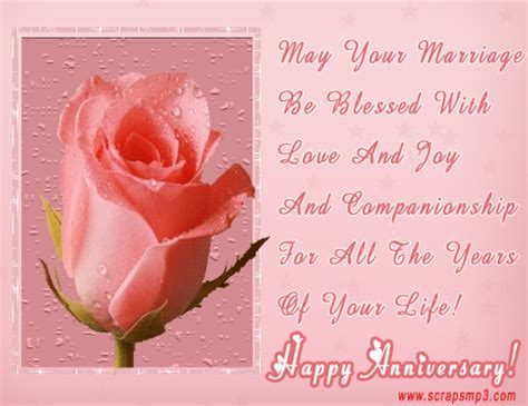 May Your Marriage Be Blessed With Love And Joy Happy