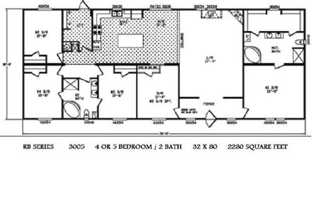 wide mobile home floor plans wide homes