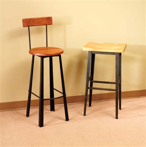Seattle Bar Stools by Neo Asian High Back Bar Stool And Manhattan Barstool