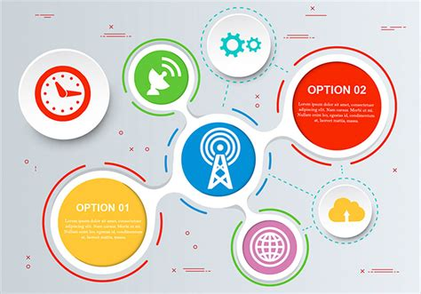 infographic layout vector 30 templates vector kits to design your own infographic