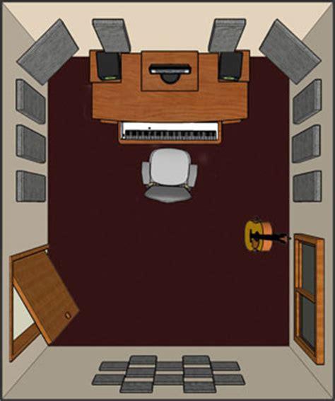 12 room kit steven klein s sound room inc