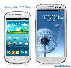 samsung galaxy s3 mini android phone letsgodigital