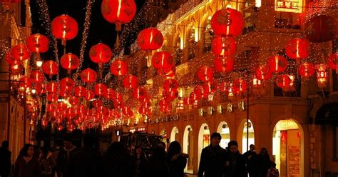 new year 2017 in macau traditional new year celebration and activities