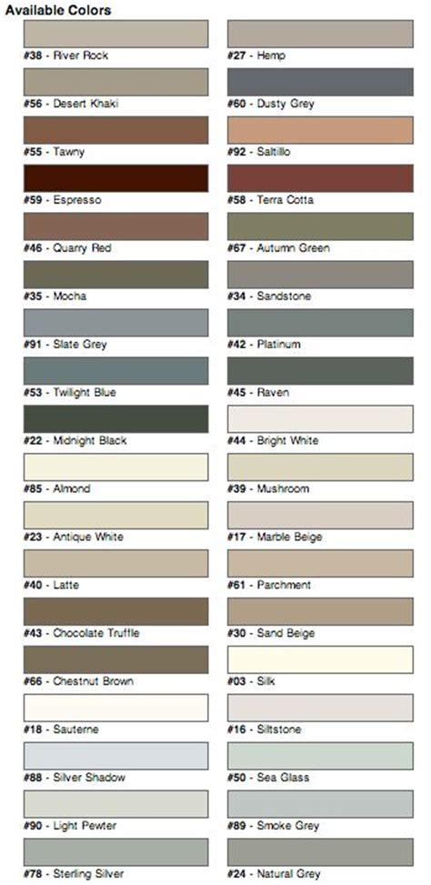 laticrete grout colors https s media cache ak0 pinimg originals 7d 7e 4e