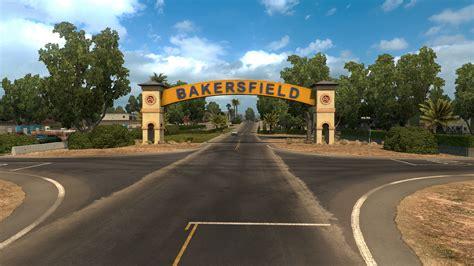 bakersfield truck simulator wiki fandom powered  wikia