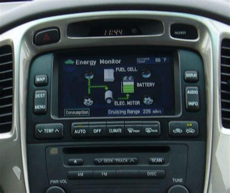 Brennstoffzelle Auto Wiki by Wasserstoff Hybrid Gegen Elektro Auto Priusforum