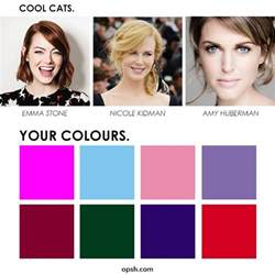 what color suits me best 25 cool skin tone ideas on younique