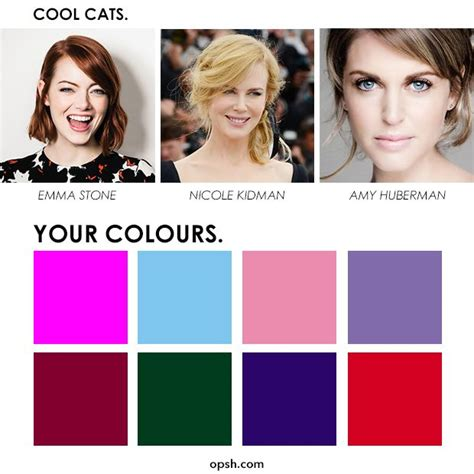 hair colour suits blue fair skin best 25 cool skin tone ideas on