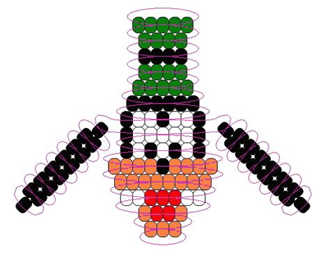 bead critters pin pony bead critters patterns image search results on