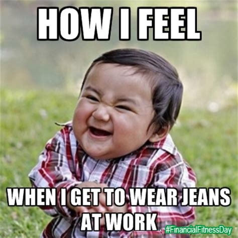 Jean Meme - image gallery jeans day meme