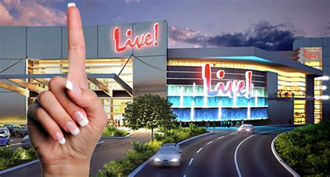 maryland live shows off poker room set to debut aug 28 maryland live regains casino crown from national harbor